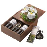 "For special Moments:  Gudarrà Gift – set ""Southern Italian Essence"""