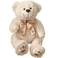 Teddy Bear (white)