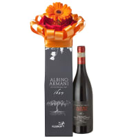 Enjoy Yourself: with  Amarone Albino Armani  DOCG (75cl)