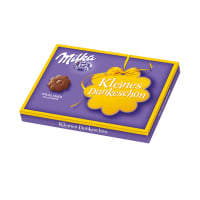 Milka Small Thank You - 110 g