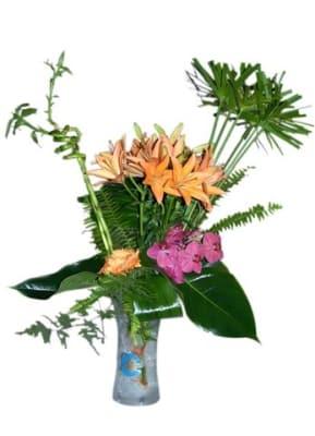 bouquet fleurs vari es commander ici livraison encore. Black Bedroom Furniture Sets. Home Design Ideas