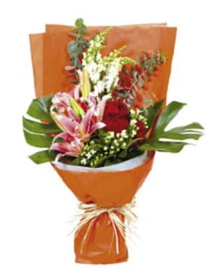 bouquet fleurs de saison commander ici livraison encore aujourd 39 hui. Black Bedroom Furniture Sets. Home Design Ideas