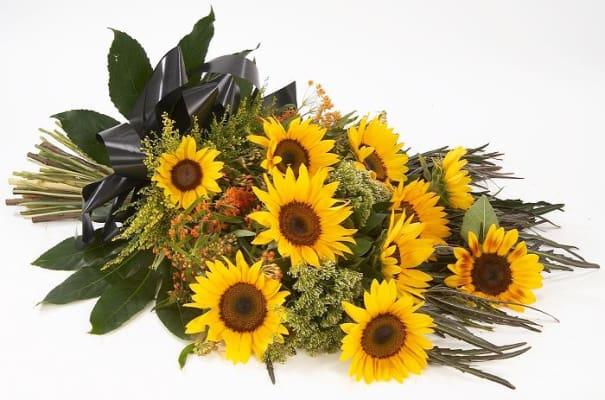 sunflowers commander ici livraison encore aujourd 39 hui. Black Bedroom Furniture Sets. Home Design Ideas