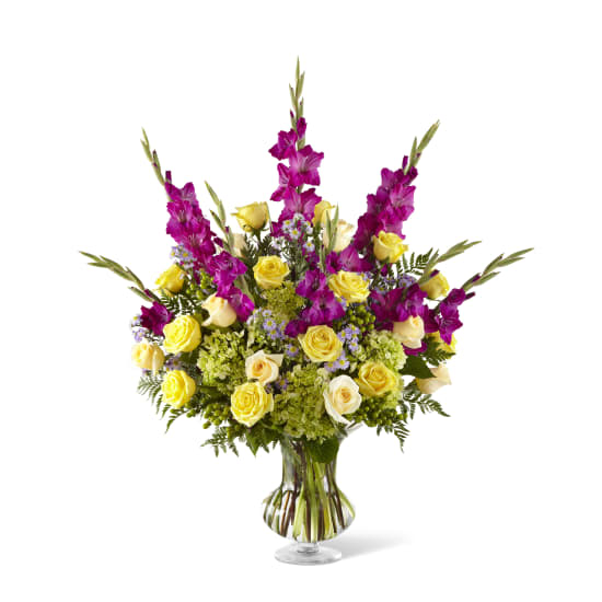 S33-5023 - The FTD® Loveliness™ Arrangement