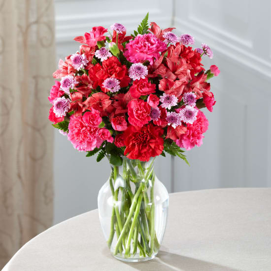 The FTD® Thoughtful Expressions™ Bouquet  C10-5180