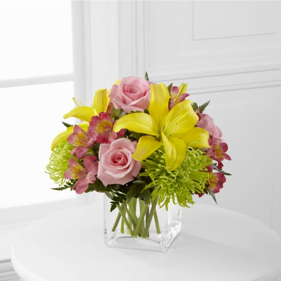 "FTD® ""Well Done""™ Bouquet"
