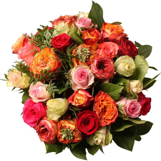 Parisien bouquet
