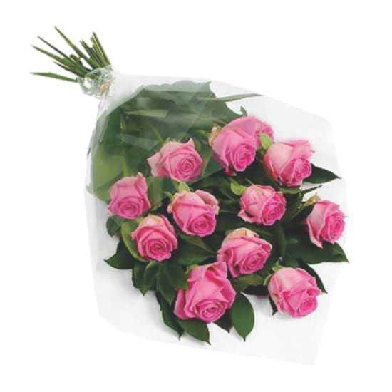 Roses for U