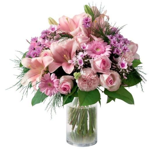 Flower Waltz