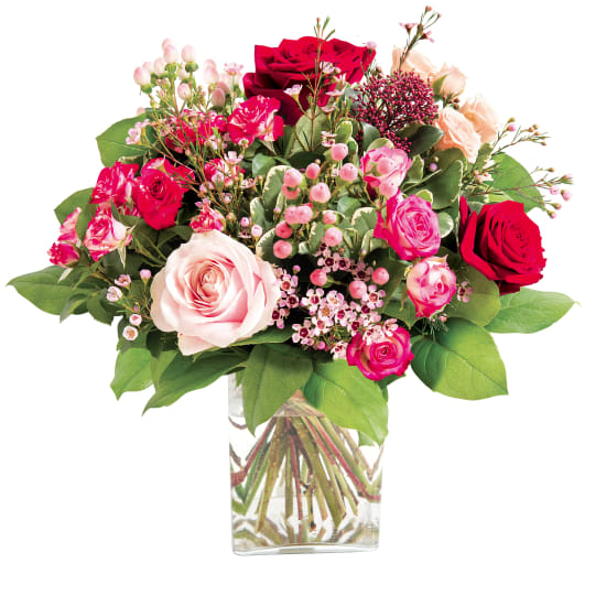 """Bouquet """"Summer Suite"""""""