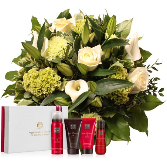 Bouquet Rituals