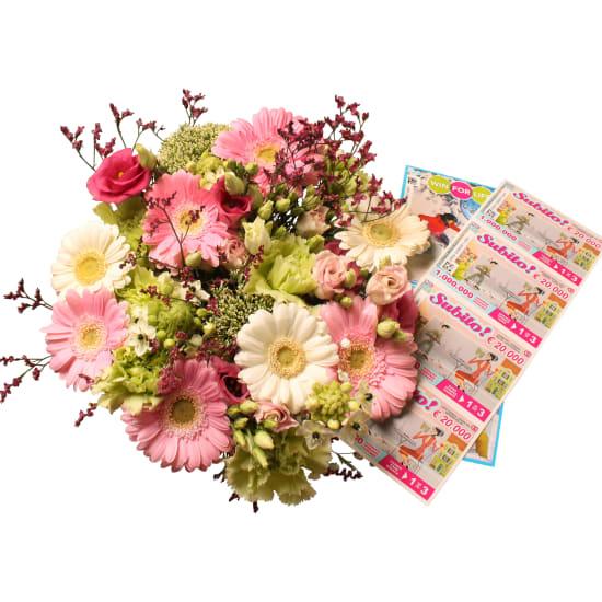Lucky bouquet
