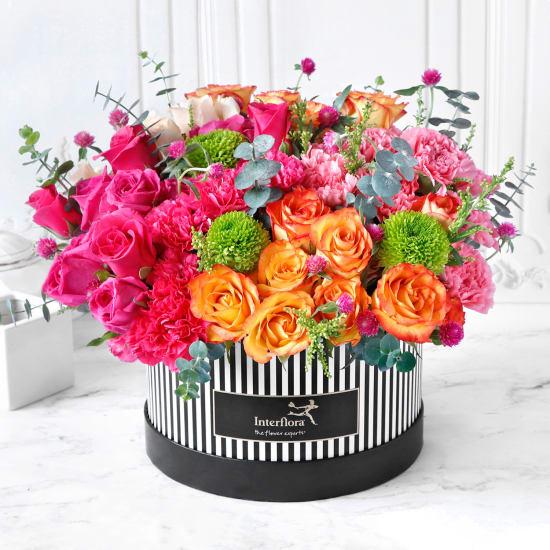 Floral Exuberance Box