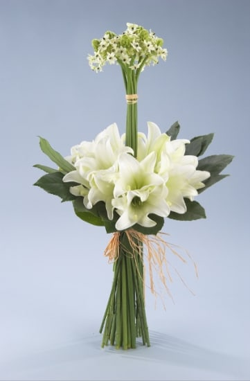 Tall white Bouquet