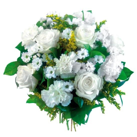 Congratulate the parents flowers