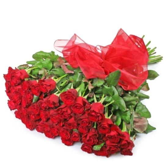 Flamenco bouquet