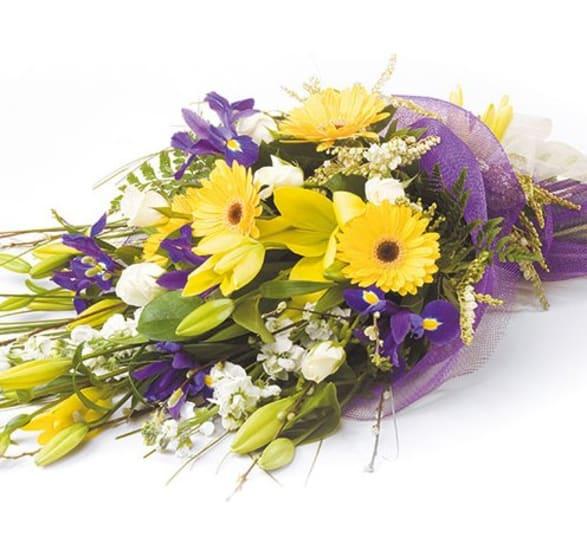 Cut Flowers/Cheerfulness