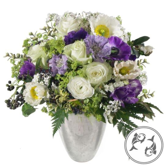 Bouquet Poisson (20.02. - 20.03.)