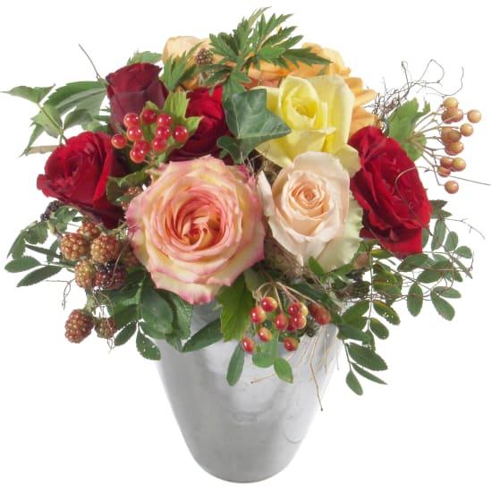 Magie de roses