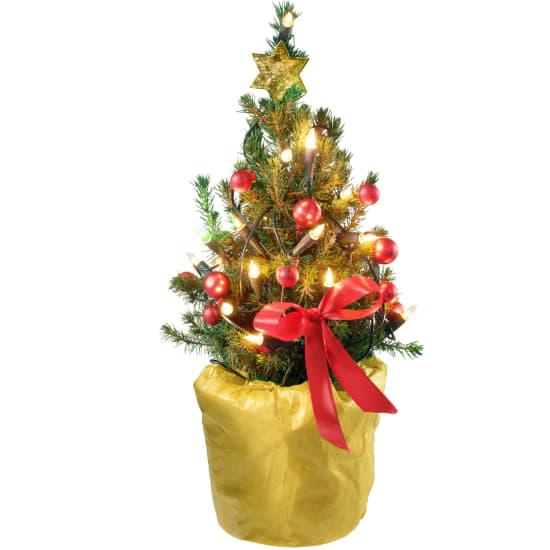 Small Christmas-Tree