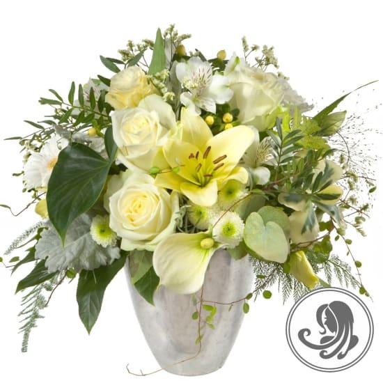 Bouquet Virgo (24.08. - 23.09.)