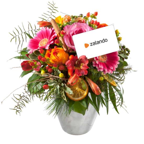 Happy Day mit Zalando-Geschenkkarte CHF 25.-