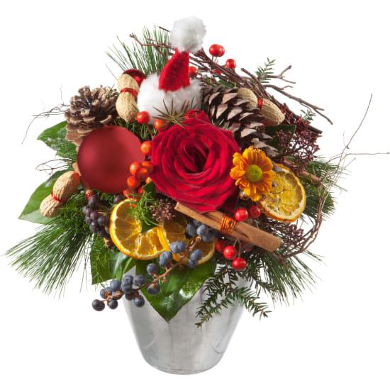 Santa Claus Bouquet