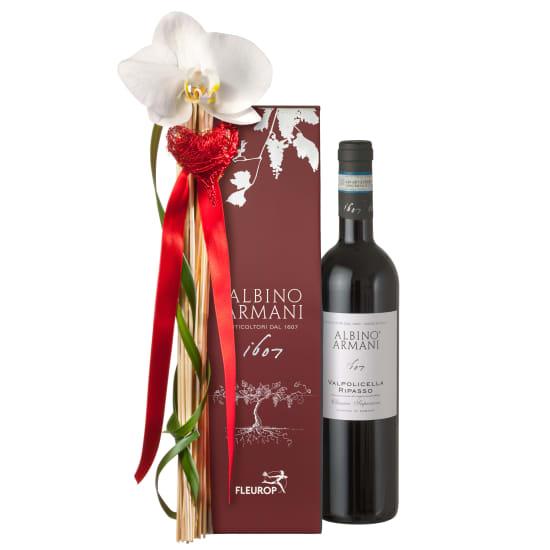 Precious Greetings: Ripasso Albino Armani DOC (75cl)