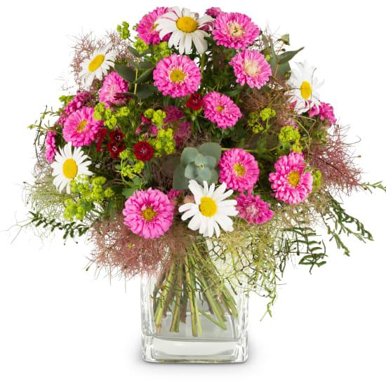 Natural Summer Bouquet