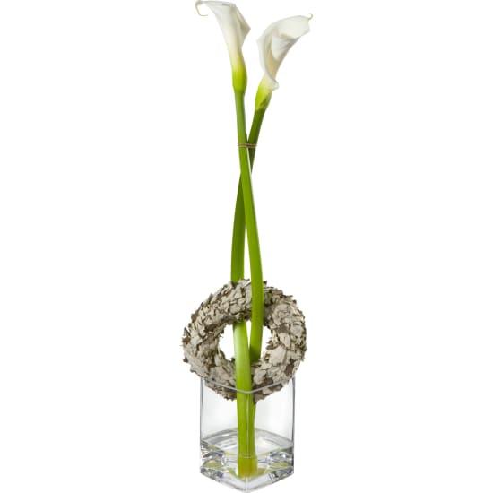 Innoubliable, vase inclus