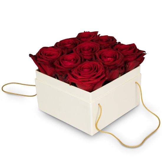 Boîte à fleurs «Venice» (15 cm)
