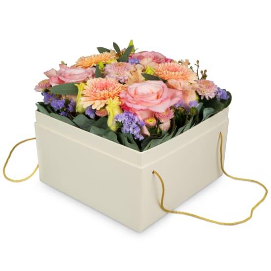 Blumenbox «Barcelona» (20 cm)