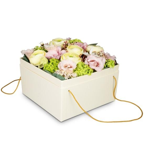 Blumenbox «Madeira» (20 cm)