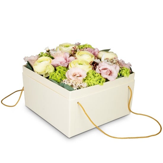 Flowerbox «Madeira» (20 cm)