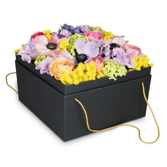 Flowerbox «Tokyo» (20 cm)