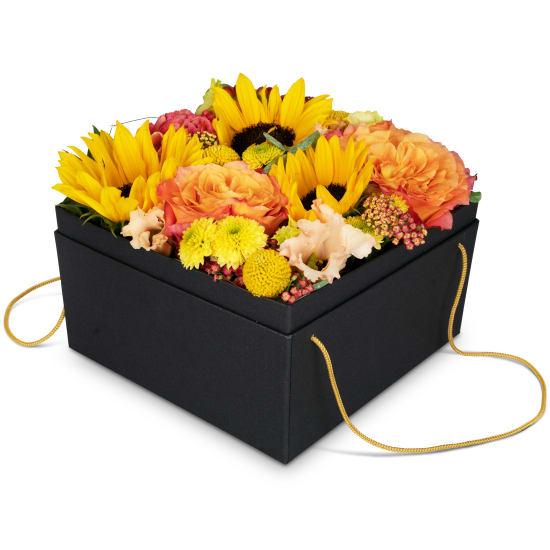 Flowerbox «Cuzco» (20 cm)