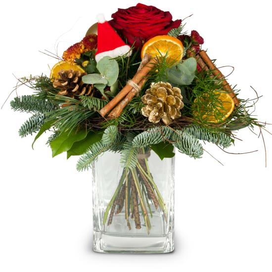 Bouquet du Saint-Nicolas