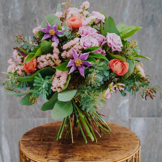 «Blossom Beauty» aus Meisterhand