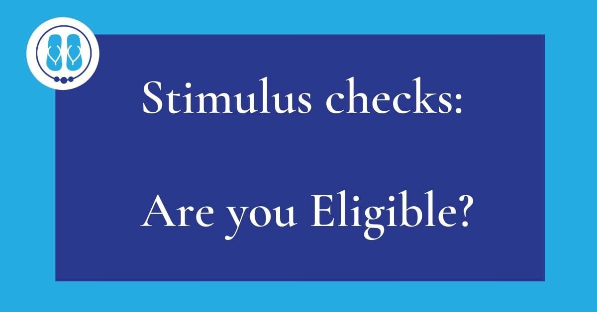 2021 Stimulus Checks