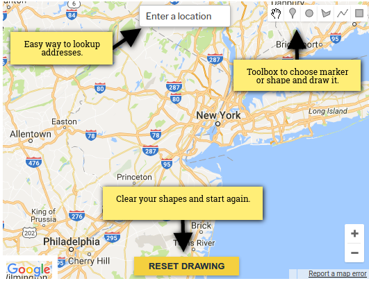 CF7 Google Maps - CF7 Google Maps on easy to draw canada map, draw area on map, how can you draw a map,