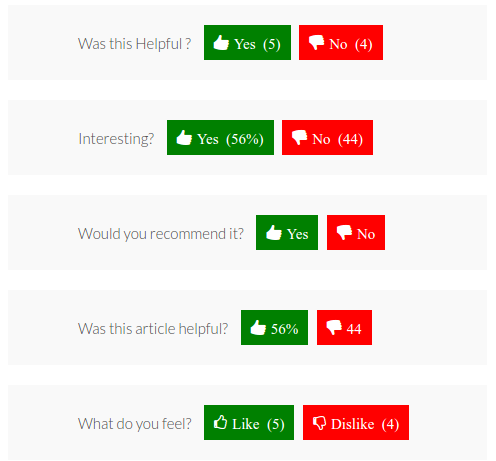 Feedback Review Template
