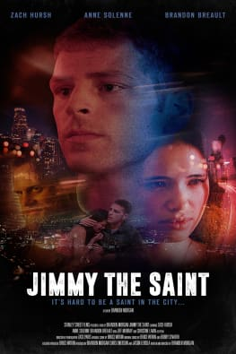 Jimmy The Saint