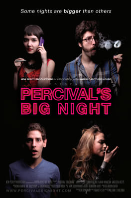 Percival's Big Night