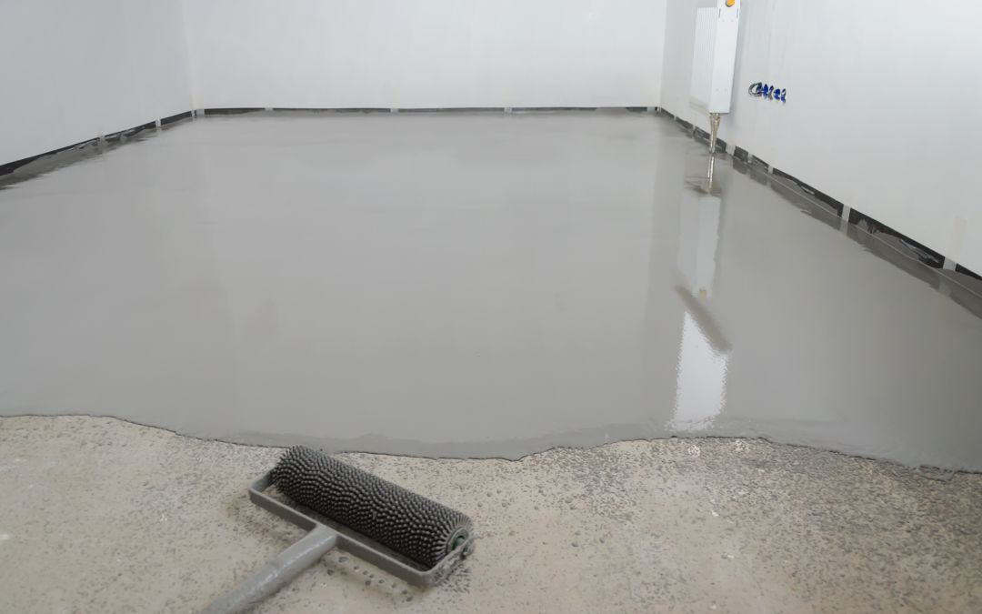 Epoxy Vs Polyurethane What S The Difference Flooring
