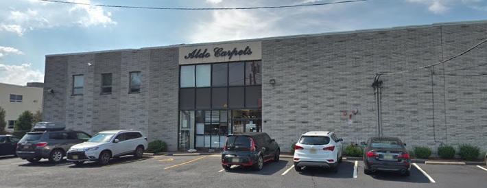 Aldo Design Inc store front