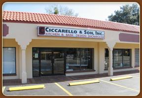 Ciccarello & Son, Inc. store front