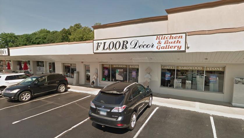 Floor Decor CT store front