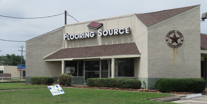 Flooring Source store front