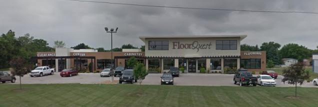 FloorQuest LLC store front
