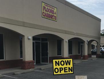 Florida Wholesale Floors store front